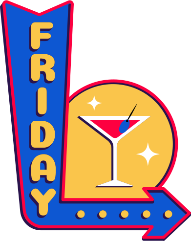 style friday images in PNG and SVG   Icons8 Illustrations