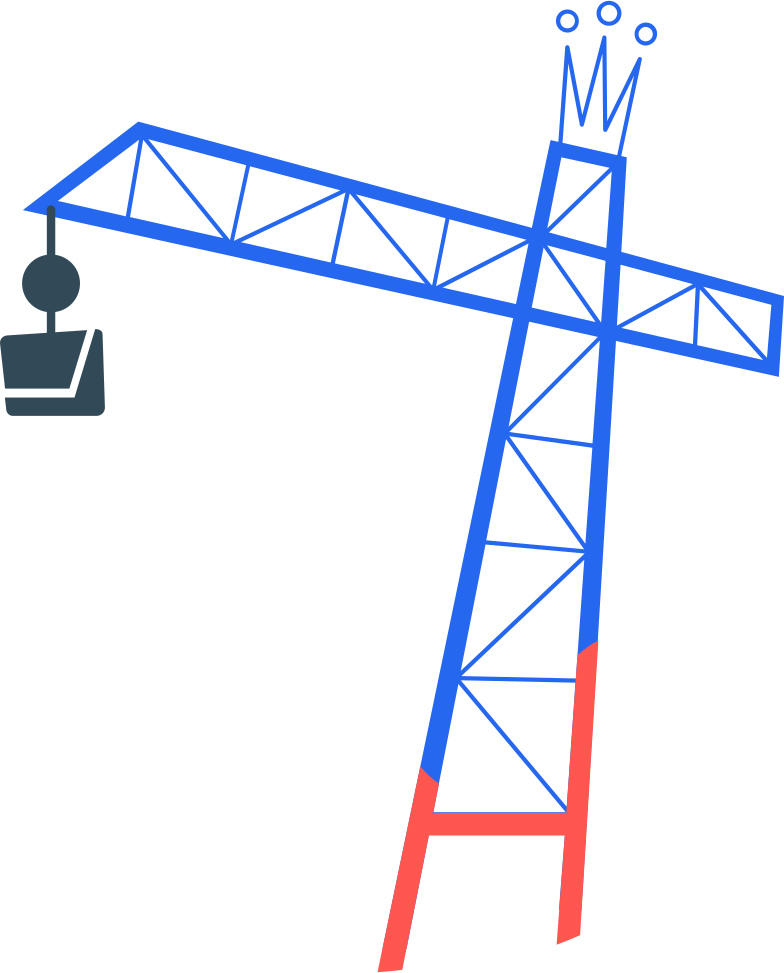 style crane Vector images in PNG and SVG | Icons8 Illustrations