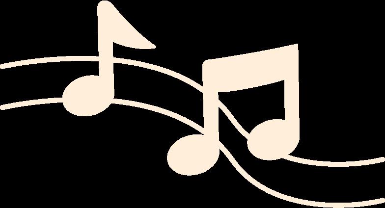 background notes Clipart illustration in PNG, SVG