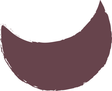 style crescent-brown images in PNG and SVG | Icons8 Illustrations