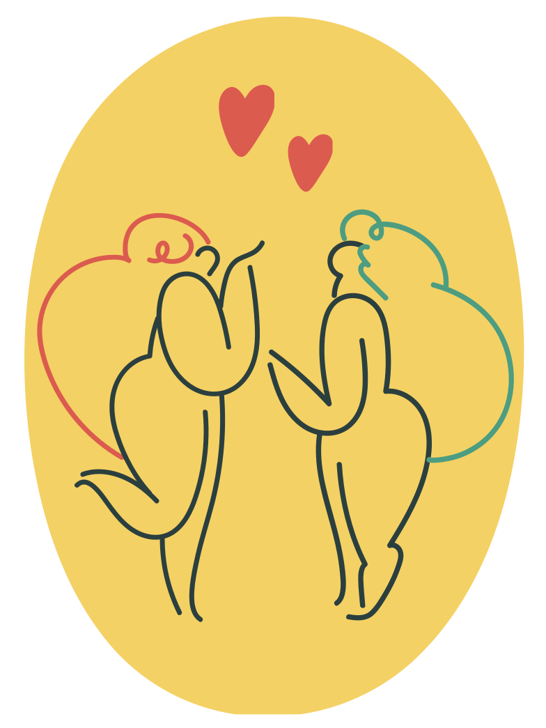style Tender love Vector images in PNG and SVG | Icons8 Illustrations