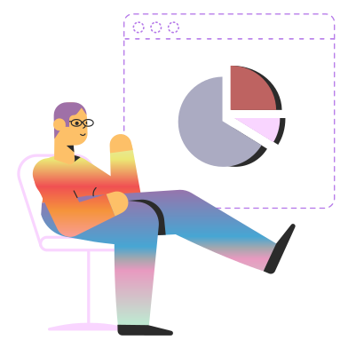 style Financial presentation images in PNG and SVG   Icons8 Illustrations