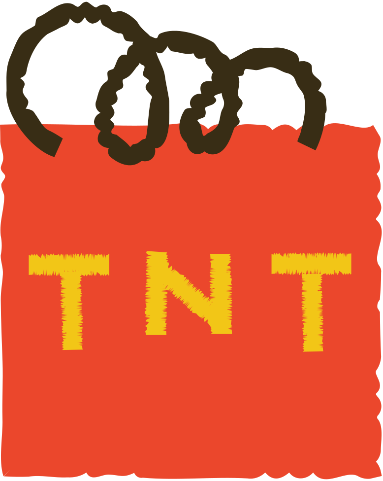 tnt Clipart illustration in PNG, SVG