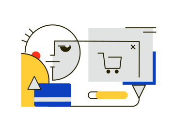 style Online payment images in PNG and SVG | Icons8 Illustrations