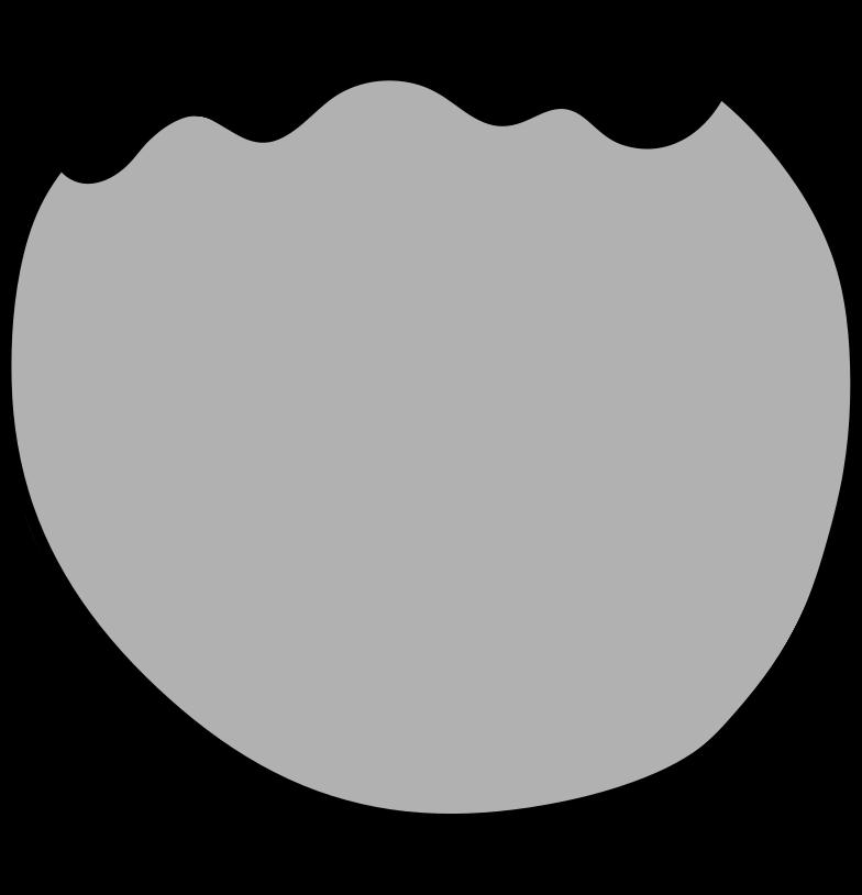 aquarium upside down Clipart illustration in PNG, SVG