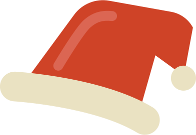 style santa hat images in PNG and SVG   Icons8 Illustrations