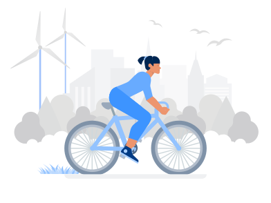style Ecology in City images in PNG and SVG | Icons8 Illustrations