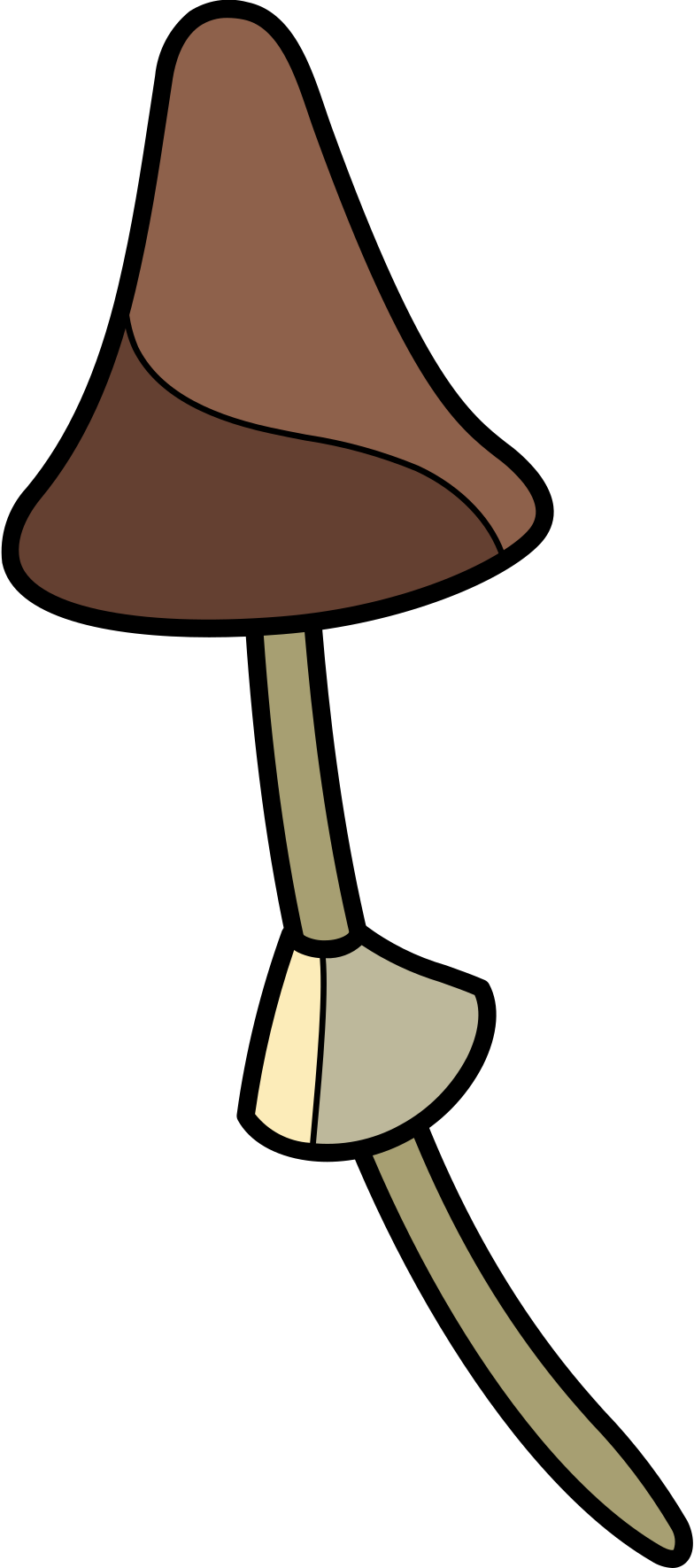 style m mushroom Vector images in PNG and SVG | Icons8 Illustrations
