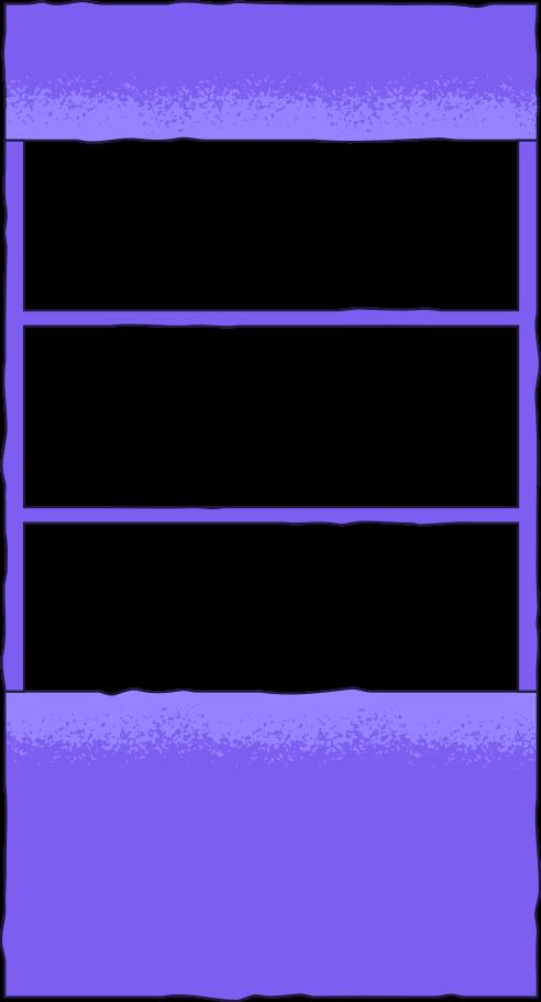 Style  étagère de magasin vide Images vectorielles en PNG et SVG | Icons8 Illustrations
