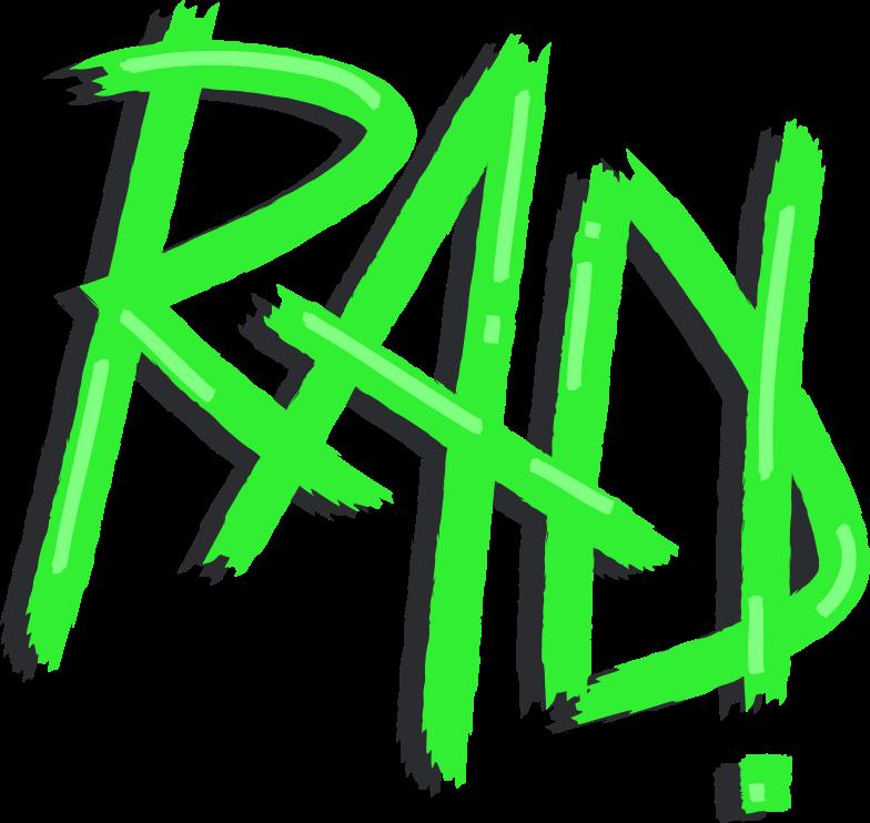rad Clipart illustration in PNG, SVG