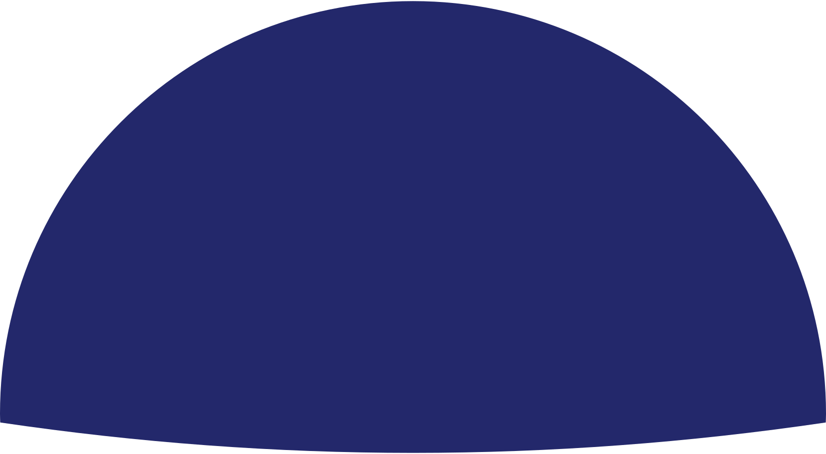 style semicircle dark blue Vector images in PNG and SVG   Icons8 Illustrations