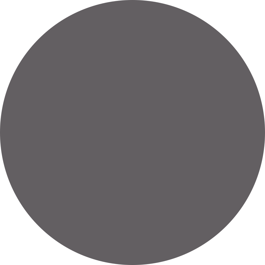 circle grey Clipart illustration in PNG, SVG