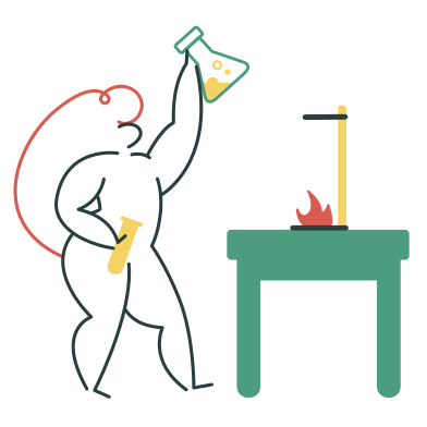 style Chemistry images in PNG and SVG | Icons8 Illustrations