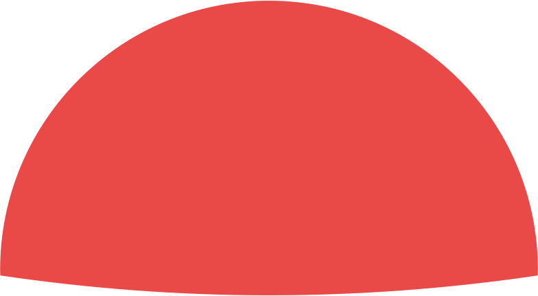 style semicircle red Vector images in PNG and SVG | Icons8 Illustrations