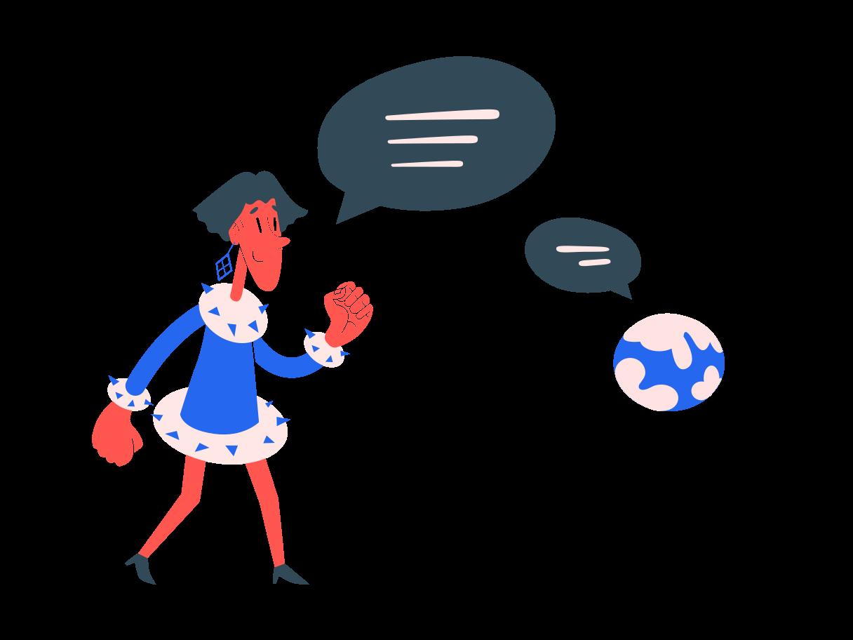 Ilustração de clipart de Mensagem em PNG e SVG