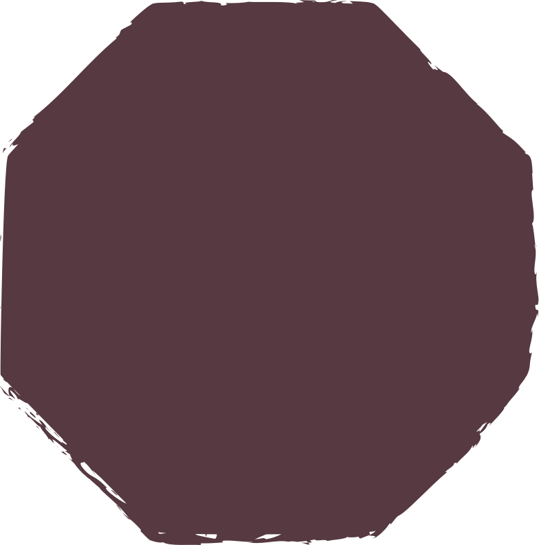 style octagon-dark-brown Vector images in PNG and SVG | Icons8 Illustrations