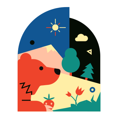 style Bear images in PNG and SVG | Icons8 Illustrations