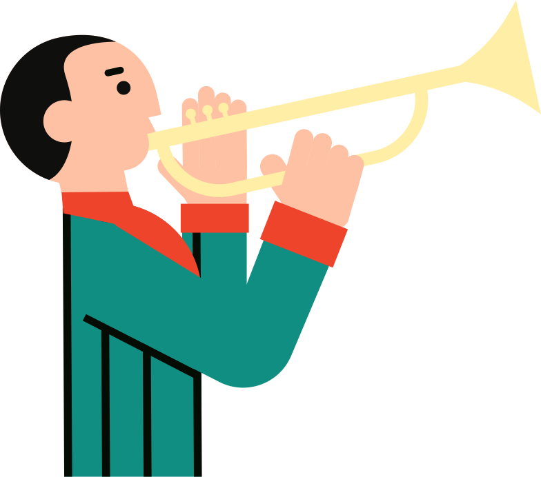 style musician Vector images in PNG and SVG | Icons8 Illustrations