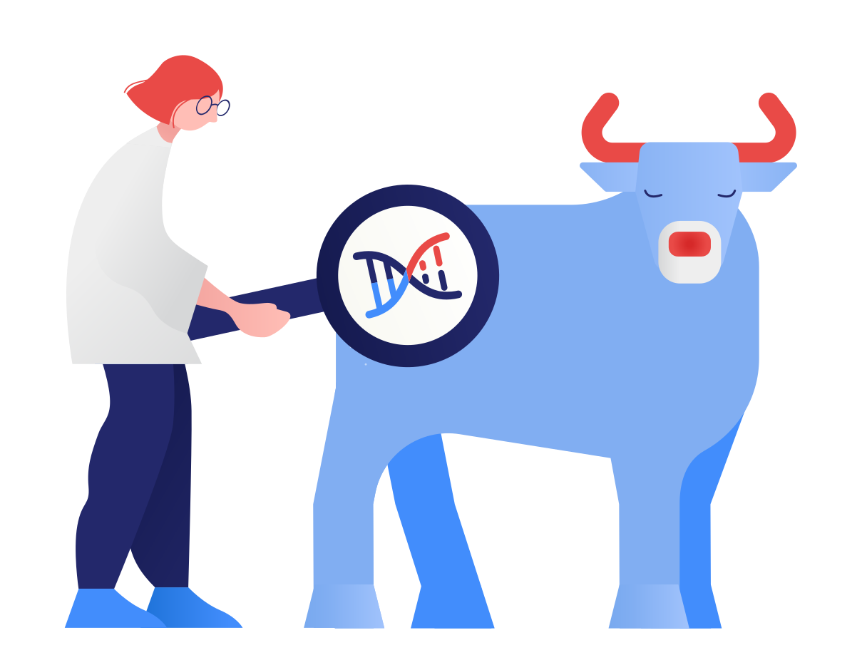style Research in genetic engeeniring Vector images in PNG and SVG | Icons8 Illustrations