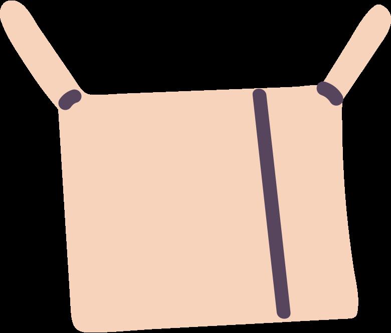 Ilustración de clipart de box en PNG, SVG