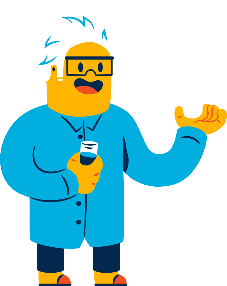 style scientist Vector images in PNG and SVG | Icons8 Illustrations