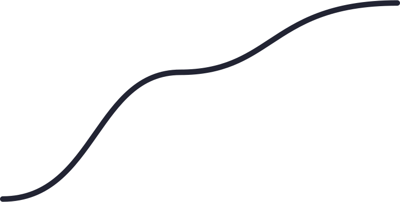 graph wave Clipart illustration in PNG, SVG