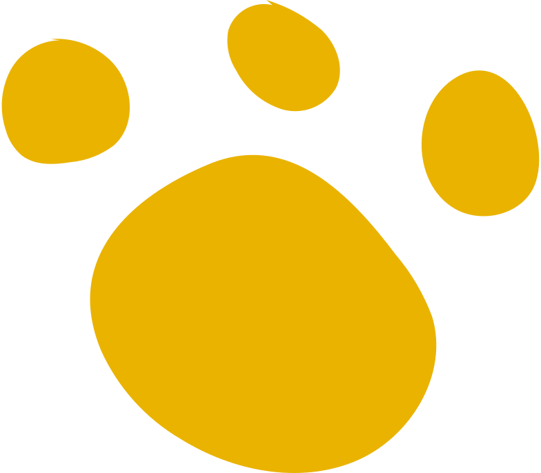 style print dog trail Vector images in PNG and SVG | Icons8 Illustrations