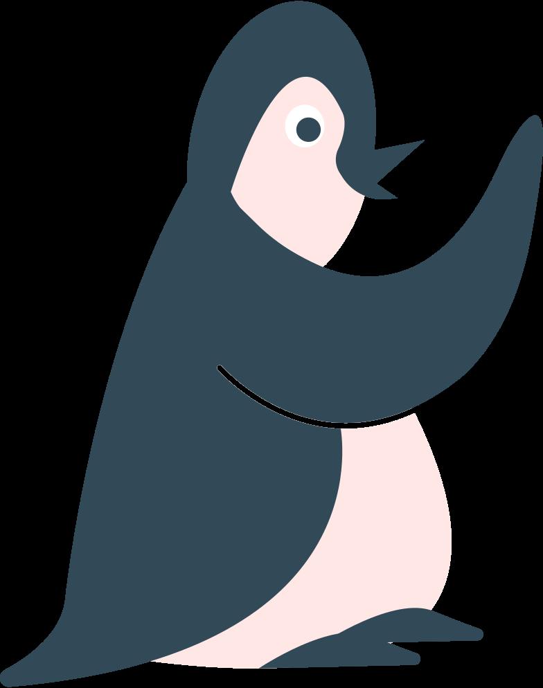 Vektorgrafik im  Stil pinguin als PNG und SVG | Icons8 Grafiken
