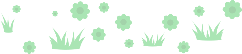 style grass-and-flowers Vector images in PNG and SVG | Icons8 Illustrations