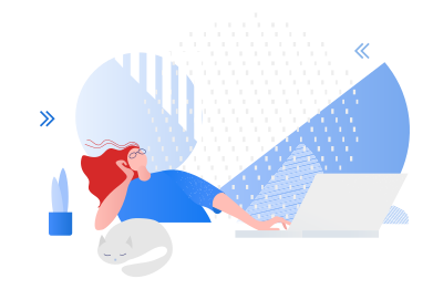 style Working from home images in PNG and SVG | Icons8 Illustrations