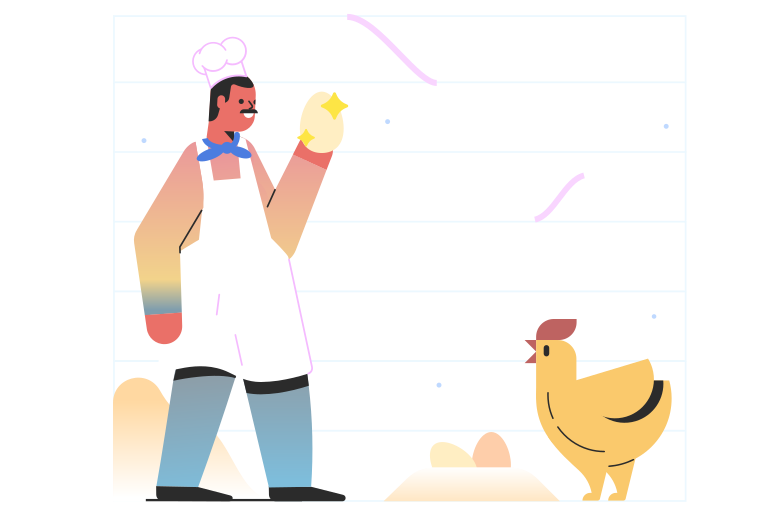 Produtos de melhor qualidade Clipart illustration in PNG, SVG