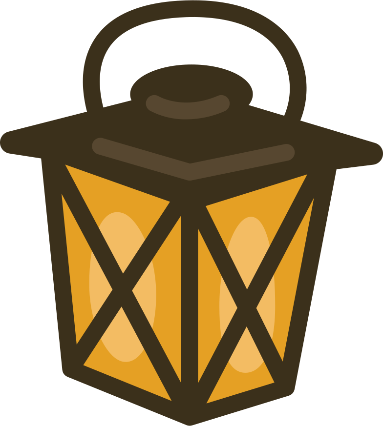 latern Clipart illustration in PNG, SVG