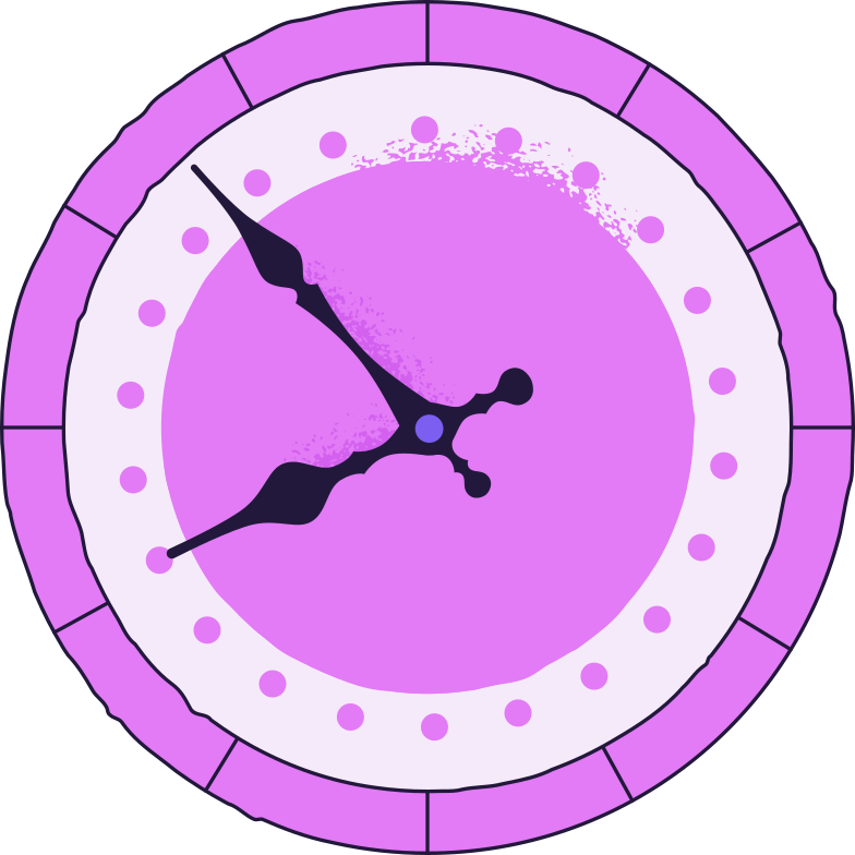 coming soon  clock Clipart illustration in PNG, SVG