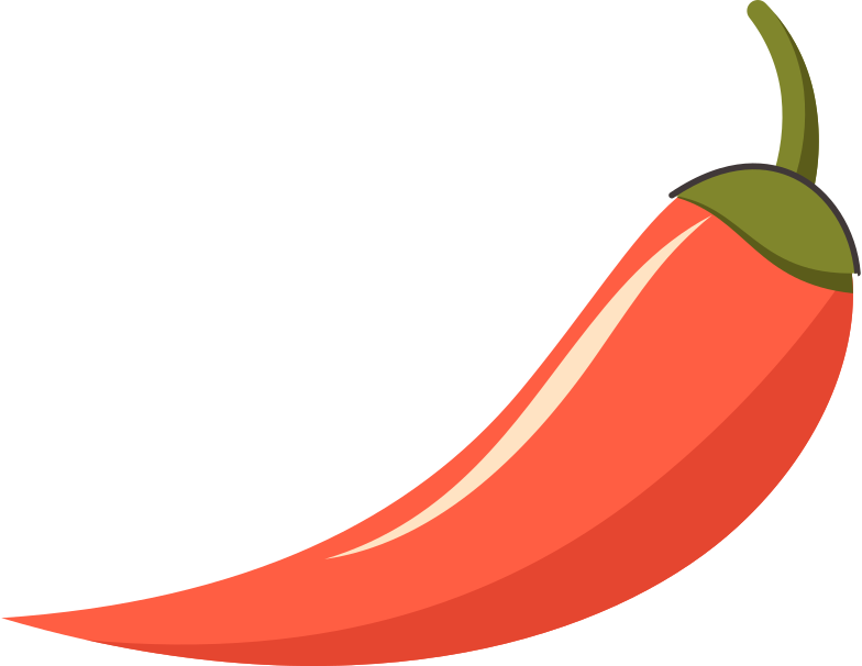style hot pepper Vector images in PNG and SVG | Icons8 Illustrations