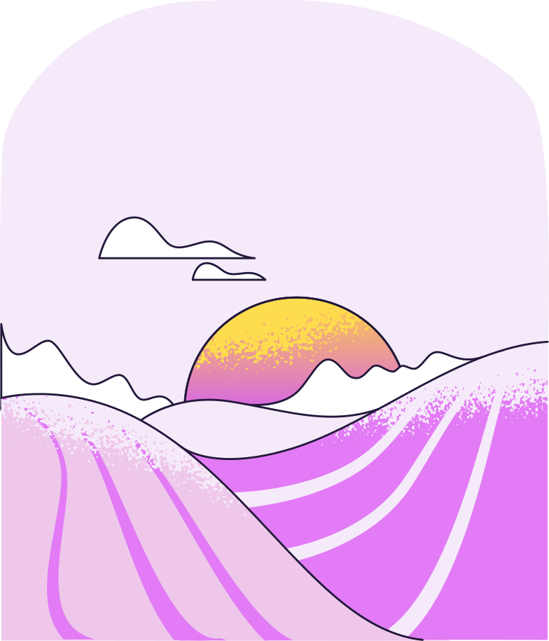welcome  sunrise Clipart illustration in PNG, SVG