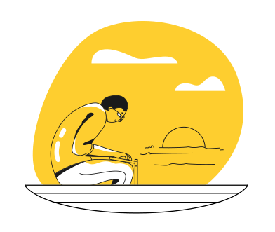 style Rowing images in PNG and SVG | Icons8 Illustrations