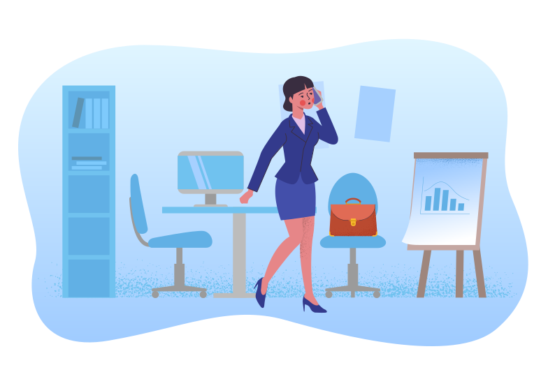 style Business Lady Vector images in PNG and SVG | Icons8 Illustrations