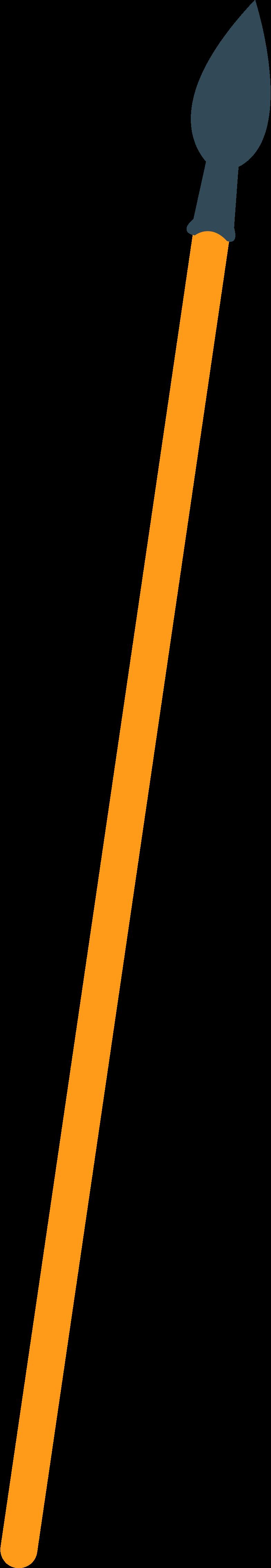 spear Clipart illustration in PNG, SVG