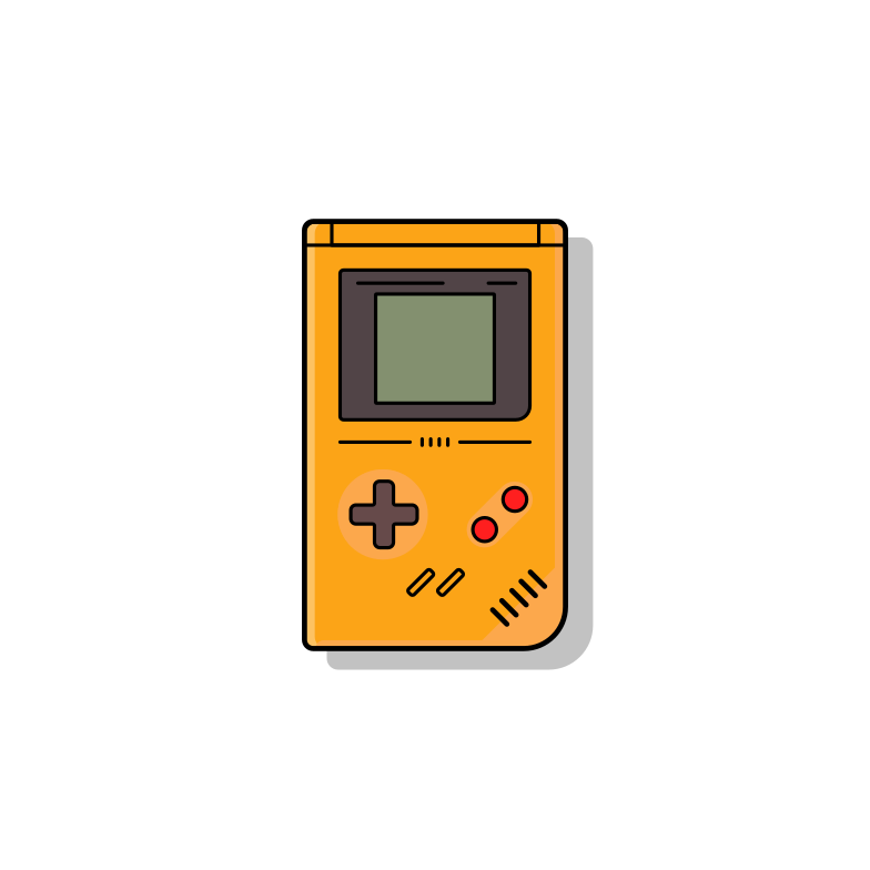 style Gameboy Vector images in PNG and SVG | Icons8 Illustrations