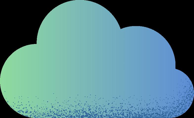 Imágenes vectoriales red-nube en PNG y SVG estilo  | Ilustraciones Icons8