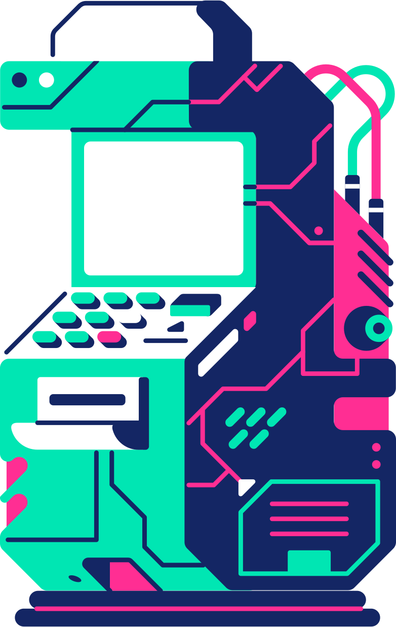 style atm Vector images in PNG and SVG | Icons8 Illustrations