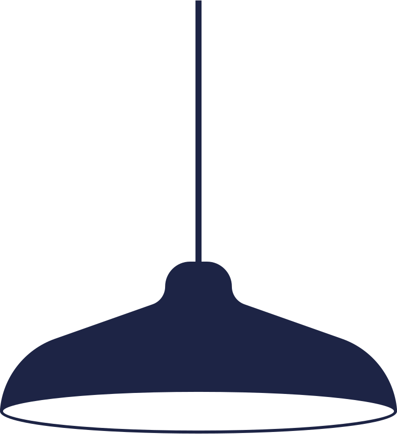 office lamp Clipart illustration in PNG, SVG
