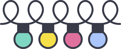 style garlands images in PNG and SVG   Icons8 Illustrations