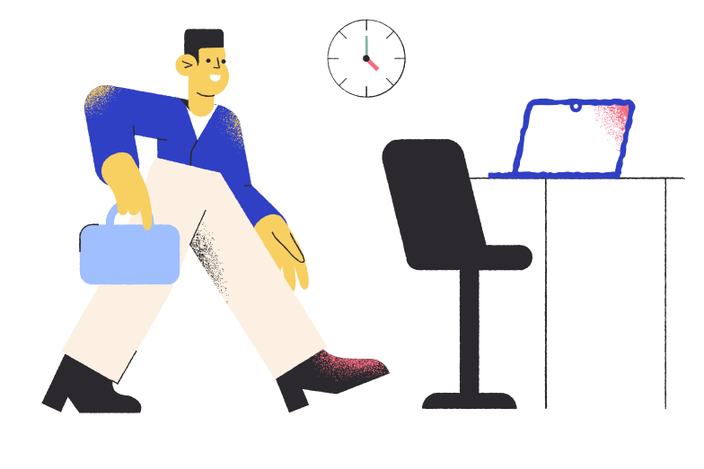 Office Clipart illustration in PNG, SVG