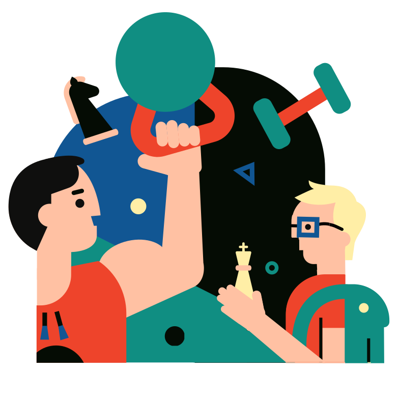 Sport Clipart illustration in PNG, SVG
