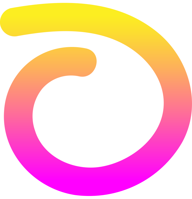 style rg pink yellow circle Vector images in PNG and SVG | Icons8 Illustrations
