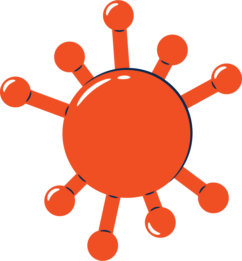 style coronavirus Vector images in PNG and SVG | Icons8 Illustrations