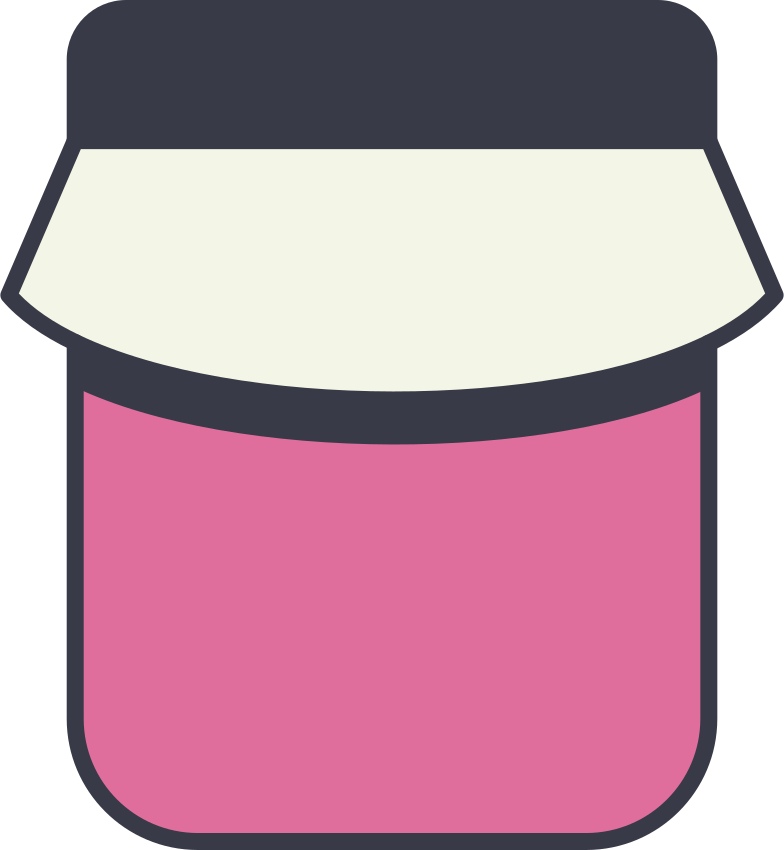 style jam jar Vector images in PNG and SVG | Icons8 Illustrations