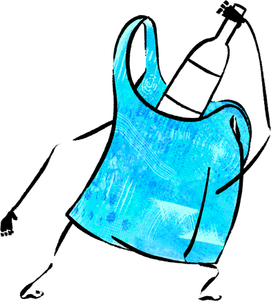 style plastic bag images in PNG and SVG   Icons8 Illustrations