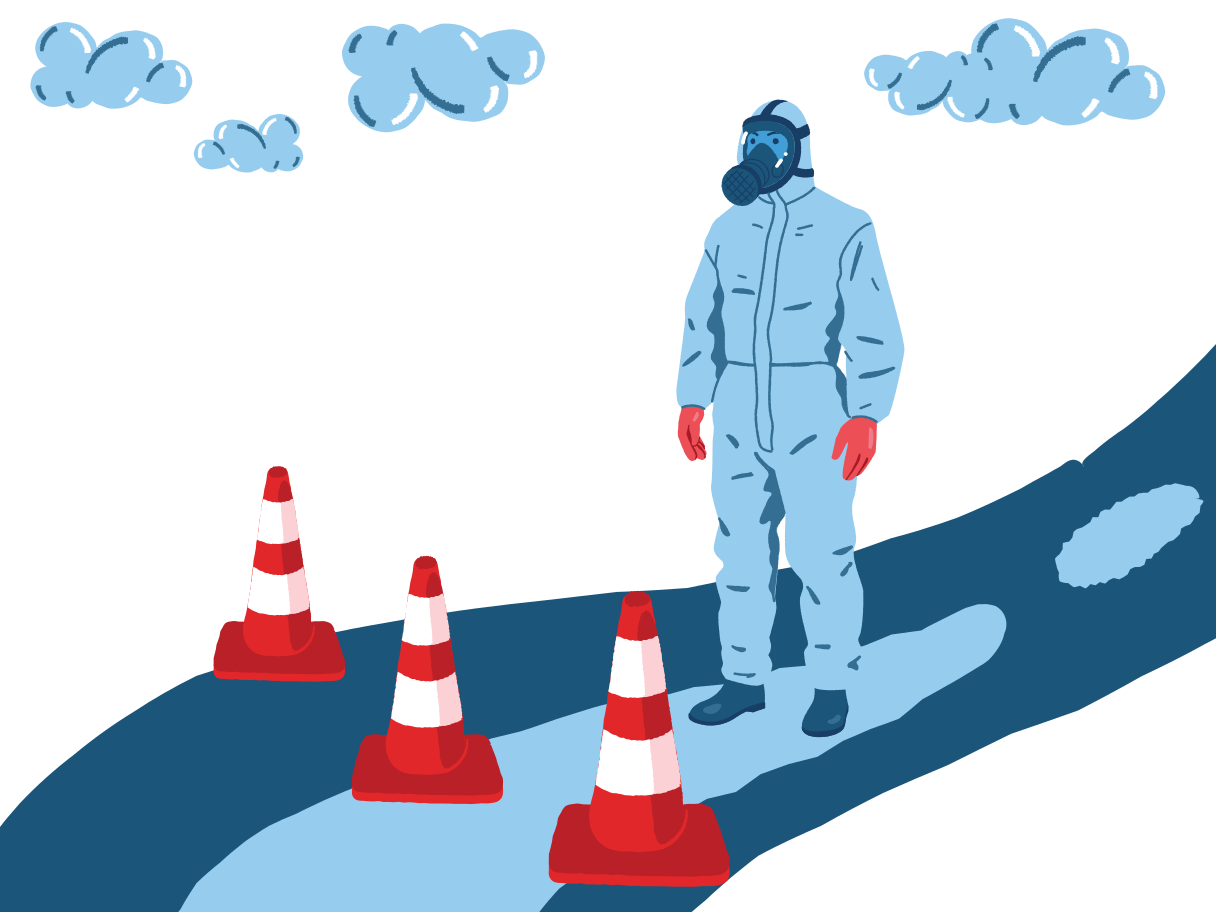 style Danger zone Vector images in PNG and SVG   Icons8 Illustrations